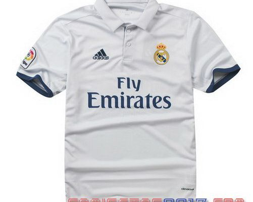 Real Madrid Club de Fútbol|14.9€!!camiseta de Real Madrid 2017|Comprar camisetas de futbol baratas