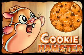 Cookie Clicker Cookie Hamster