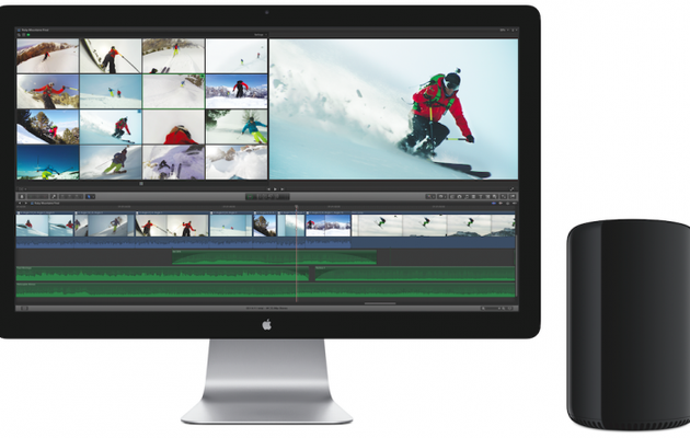 How to Import Videos to Final Cut Pro X