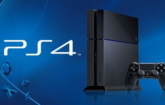 Sony PlayStation 4 Supported File Formats