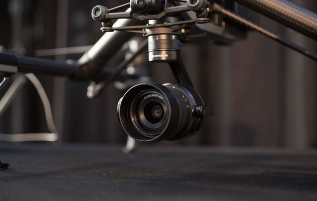 Transocde DJI Inspire 2 4K H.265 to ProRes for Final Cut Pro X