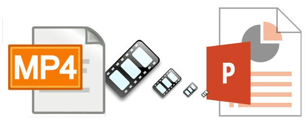 Embed and Play MP4 Video in PowerPoint