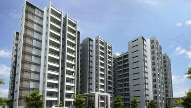 Vaishnavi Oasis | 2 & 3 BHK | JP Nagar 8th Phase | South Bangalore