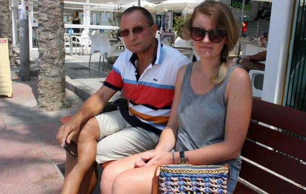 Cáncer con metástasis: Vuelva usted dentro tres meses