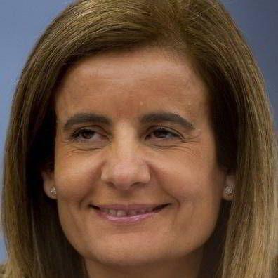 Fátima Báñez, la ministra de trabajo que jamás ha trabajado