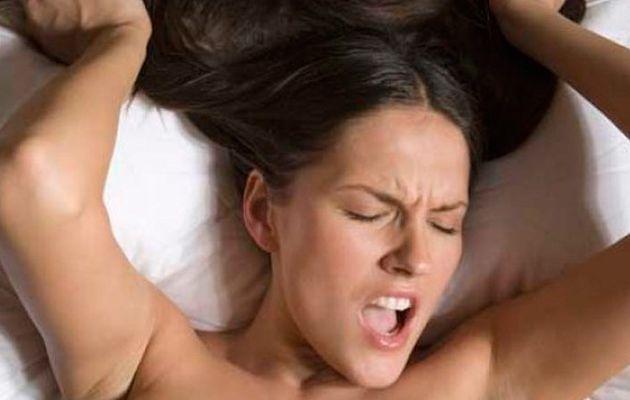 150 euros de multa por hacer demasiado ruido en el sexo