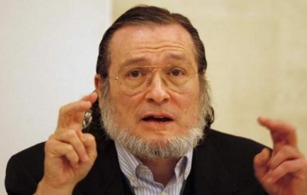 Niño Becerra: 'El sistema de pensiones es insostenible'