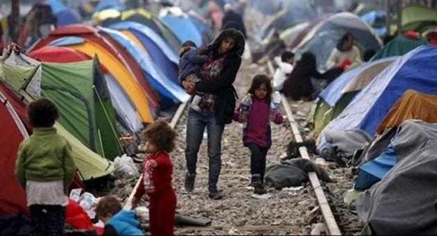 Oxfam estudia demandar al Gobierno por incumplir el acuerdo de la UE sobre los refugiados