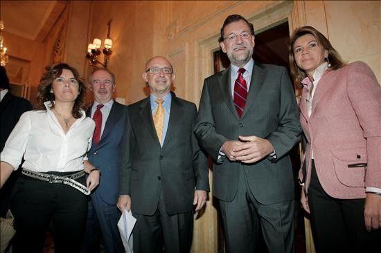 Las 'meteduras de pata' del PP que cuestan 240.000 millones a España
