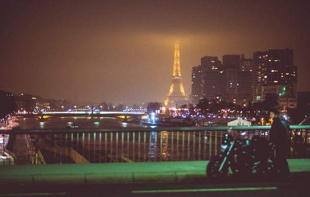 100 jours à Paris