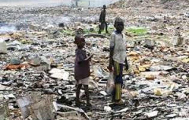 Le travail des enfants : le phénomène en Abidjan
