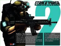 Download Strike Force Heroes 2