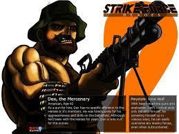 Strike Force Heroes 2 Game