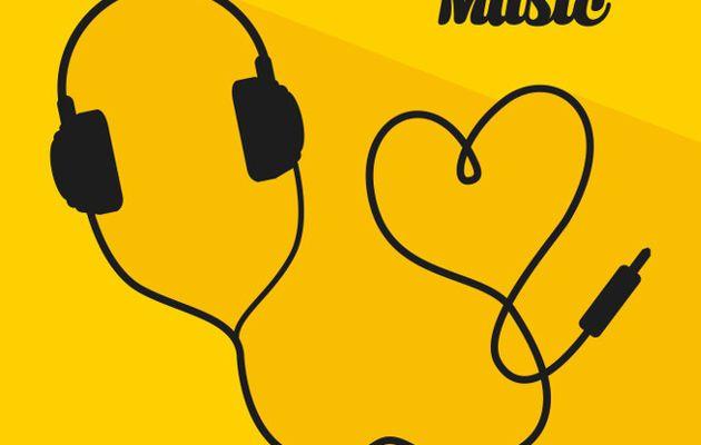 Destina se a os amantes de musicas