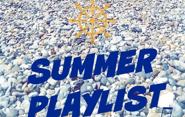 Ma Summer Playlist ♫
