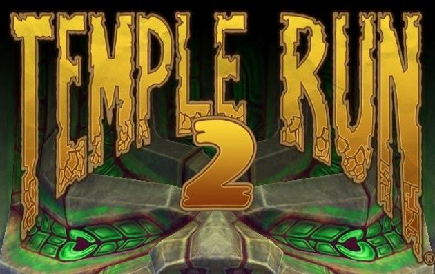 Download Temple Run 2 for IOS Free