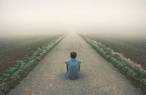 Lorsque tu ne sais pas où tu vas, regarde d'où tu viens