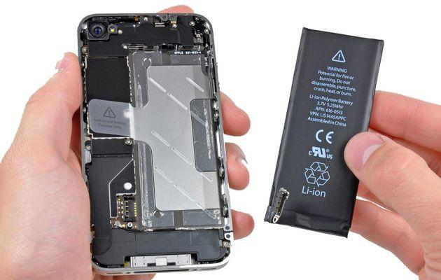 cara merawat bateri Iphone agar tetap awet
