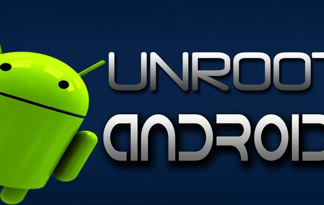 tips simple Unroot HP android tanpa PC