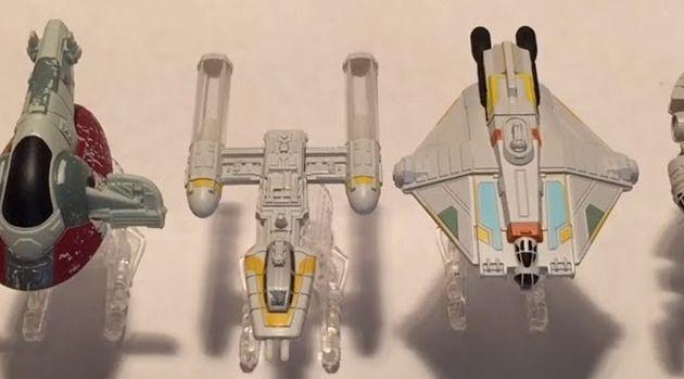 Comment fonctionnent les stats des vaisseaux?