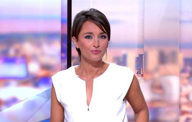 Amandine Bégot LCI Matin LCI le 13.03.2017