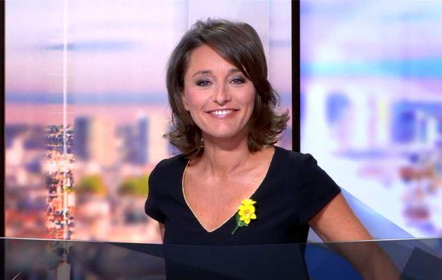 Amandine Bégot LCI Matin LCI le 14.03.2017