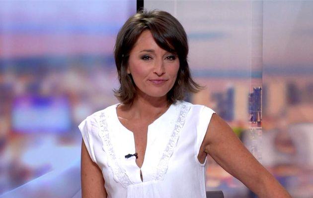 Amandine Bégot LCI Matin LCI le 05.06.2017