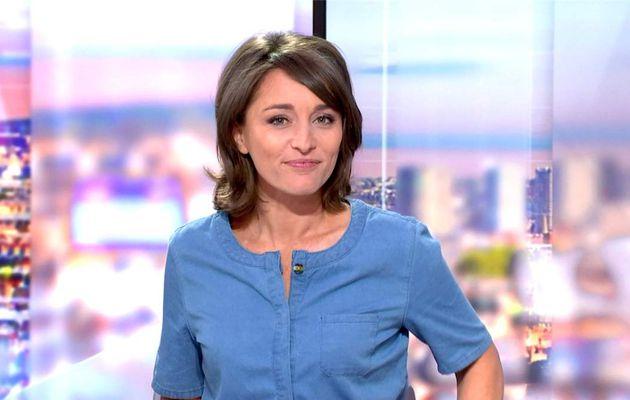 Amandine Bégot LCI Matin LCI le 14.06.2017