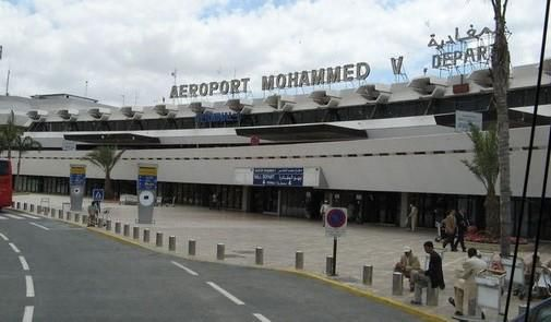 location voiture aeroport casablanca mohamed v