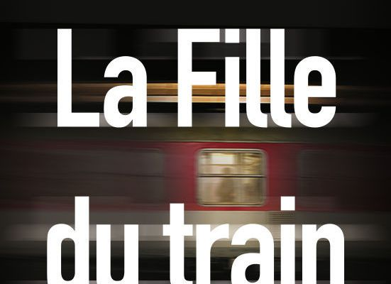 La fille du train – Paula Hawkins