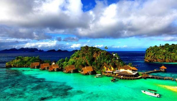 Destinasi Wisata Indonesia Yang Menakjubkan