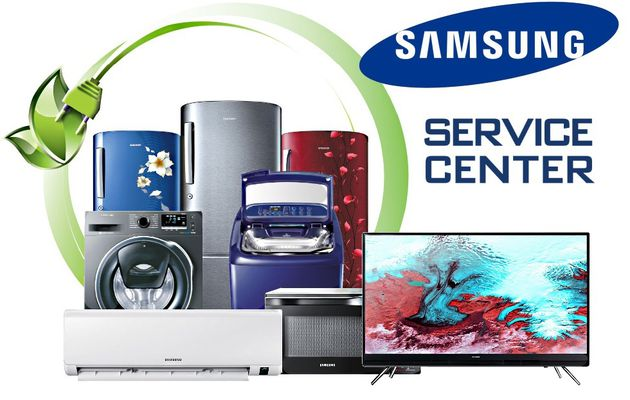 Samsung Service Center in Gurgaon