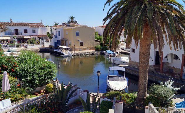 Appartement 125.000€ Frais d'agence offerts ! Espagne, Vue sur le Port Sirena