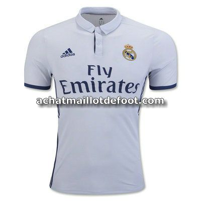 acheter maillot de foot real madrid pas cher