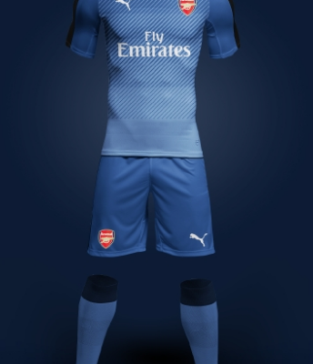 maillot de foot arsenal 2018