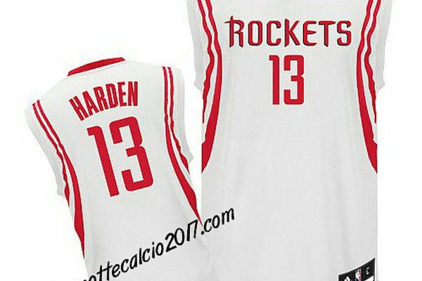 Canotta Houston Rockets 2017-2018