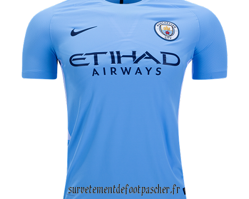 maillot Manchester City 2017 2018