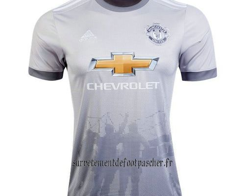 maillot de football Adidas Manchester United 2018
