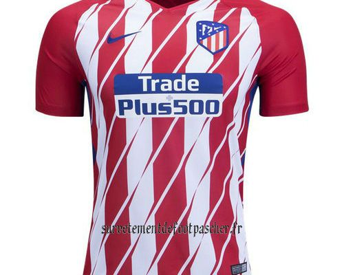 maillot Atletico Madrid 2017 2018 domicile