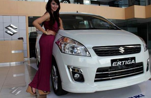 Promo Harga Mobil Suzuki Ertiga Jepara Murah