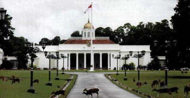 Sejarah Kota Bogor Dan Pekembangan nya
