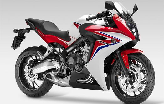 Honda CBR650F Features and Engines