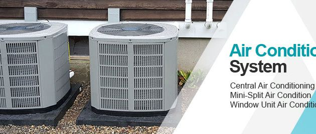 Air Conditioning System in Hilton Head Island, SC & Savannah, GA
