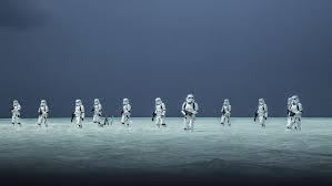Critique de Rogue One: A Star Wars Story (spoilers)