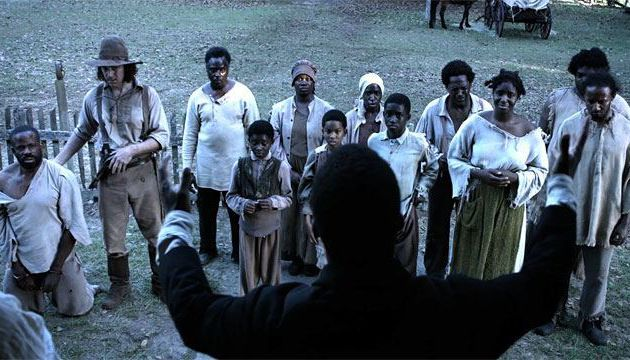 The Birth of a Nation, une oeuvre puissante