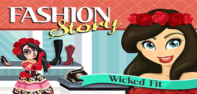 Game: Fashion Story Wicked Fit Cheats and Cheat Codes