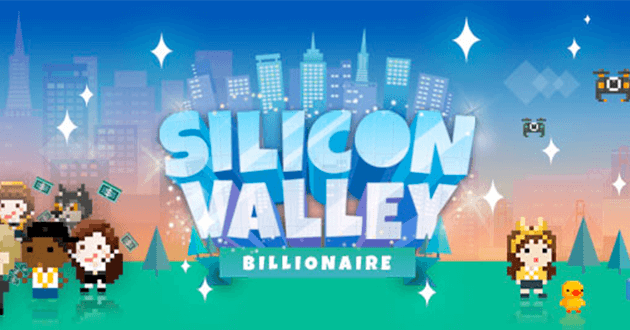 Cheat: Silicon Valley Billionaire Astuce et Triche (Android / iOS)