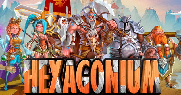 Le jeu: Hexagonium Astuce Triche Cheat (Android / iOS)