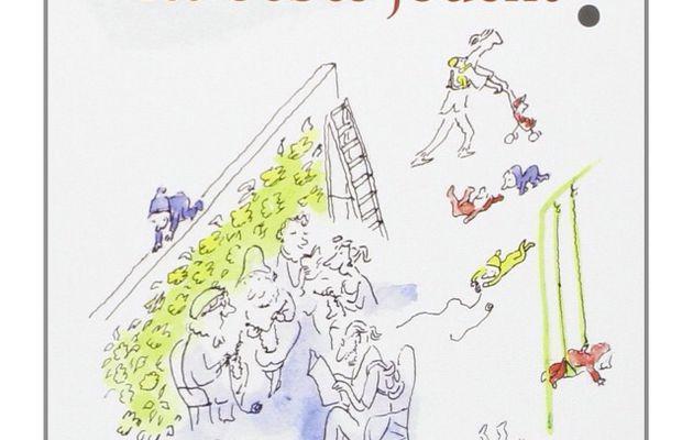 """Lecture : """"Pourquoi les bébés jouent ?"""" de Laurence Rameau"""
