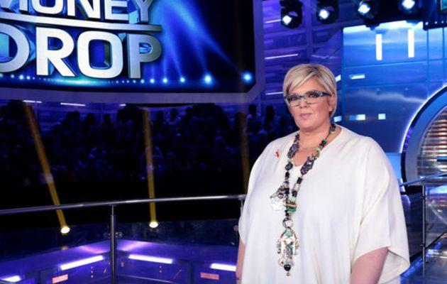 Plus aucun tournage depuis septembre 2016 : TF1 a arrêté discrètement le jeu de Laurence Boccolini, Money Drop